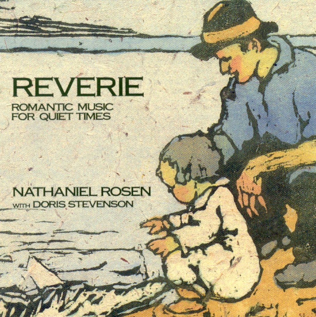 Reverie - Romantic Music for Quiet Times